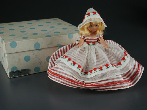Doll:Old Mill #309