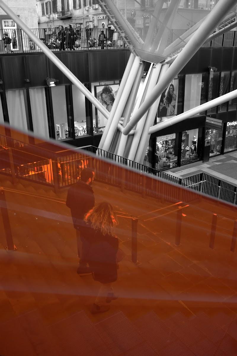 Orange glass di attilio_corso