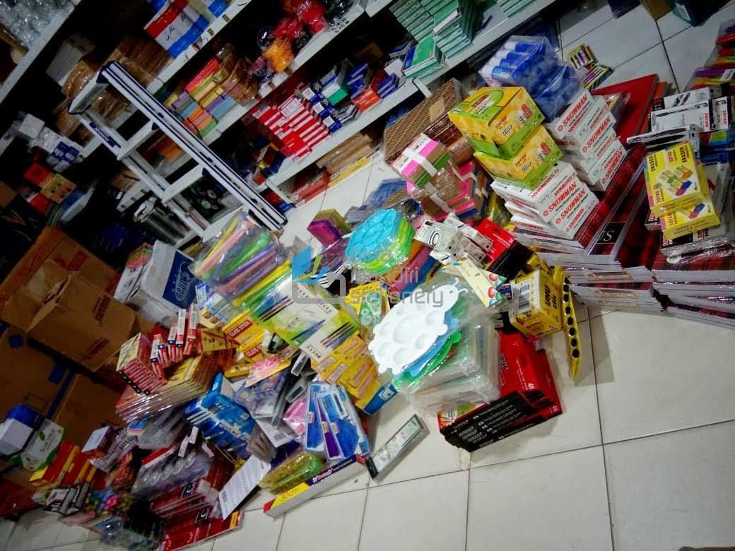 Rincian Modal Untuk Membuka Bisnis Perlengkapan Alat Tulis Sekolah dan Kantor www.supplierstationery.com