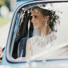 Fotógrafo de bodas Dmitriy Feofanov (AMDstudio). Foto del 07.10.2013