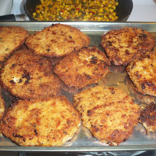 Breaded Boneless Pork Chops Recipes