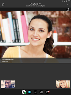 Blackboard- screenshot thumbnail