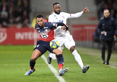 Un défenseur de Lille se rapproche Chelsea