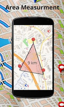 Land and Distance Calculator Fields Area Measure APK Latest Version