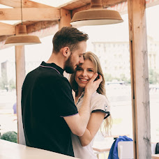 Wedding photographer Marina Bacenko (MarinaBatcenko). Photo of 08.09.2016