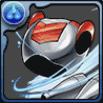 ロビンマスクのヨロイ