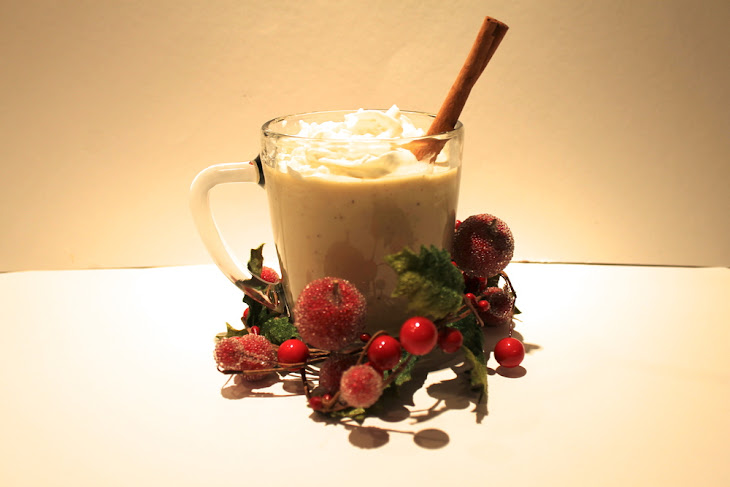Holiday Eggnog Recipe | Yummly