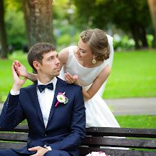 Wedding photographer Emma Kuzina (emmakuzina). Photo of 15.10.2017