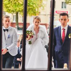 Wedding photographer Anatoliy Atrashkevich (Anatoli-A). Photo of 19.11.2017