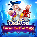 Doodle God Fantasy World of Magic Icon