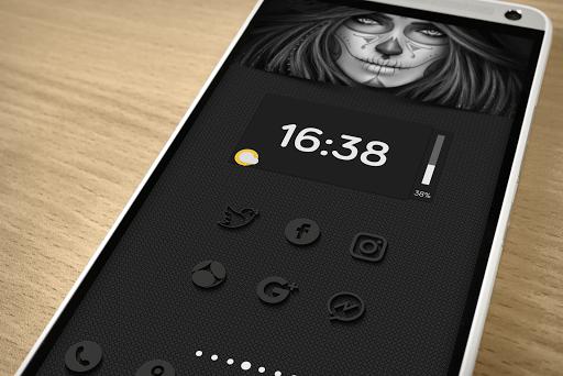 Type-4 Icon Pack screenshot 9