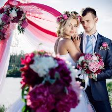 Wedding photographer Natalya Volkova (NatiVolk). Photo of 13.08.2015