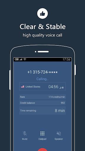Phone Free Call - Global WiFi Calling App 1.7.3 Screenshots 2