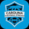 Carolina Football STREAM+