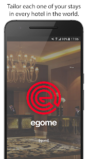 egome- screenshot thumbnail