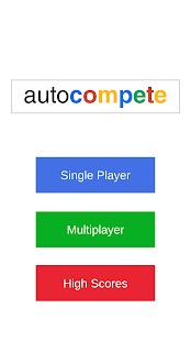 AutoCompete- screenshot thumbnail