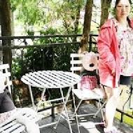 青松自在 歐式庭園餐廳