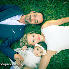 Wedding photographer Nick Vaitsopoulos (vaitsopoulos). Photo of 29.12.2017