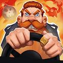 Mighty Machines - Vehicular Combat RPG icon