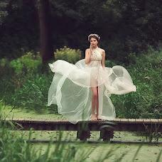 Wedding photographer Tatyana Tretyakova (panicofsky). Photo of 07.10.2015