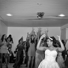 Wedding photographer Zeca Alves (zecaalves). Photo of 05.05.2015