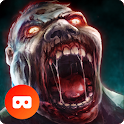 VR DEAD TARGET: Zombie Intensified icon