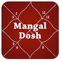 Manglik Dosh Calculator icon