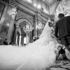 Wedding photographer Roberto Aprile (RobertoAprile). Photo of 02.02.2018