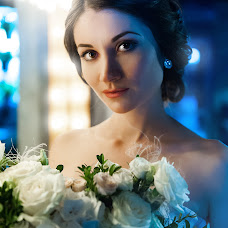 Wedding photographer Vladimir Mikhaylovskiy (vvmich). Photo of 01.10.2017