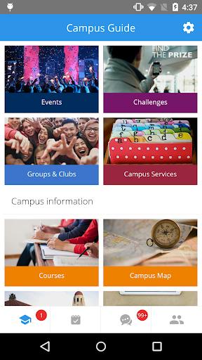 Glendon College Student Union