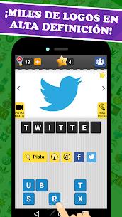 Logo Game: Juego Quiz de Logos 2