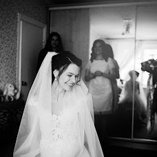 Wedding photographer Viktoriya Yanushevich (VikaYanuahevych). Photo of 11.02.2018