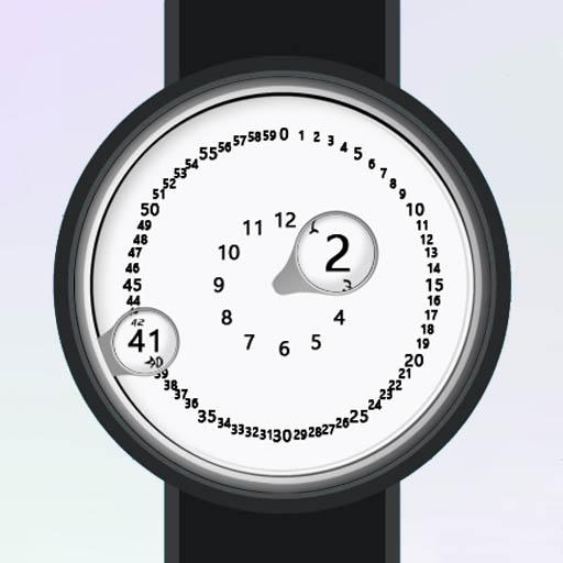 Zoom Watch Face