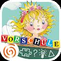Lernerfolg Vorschule: Prinzessin Lillifee Logik icon
