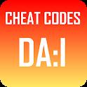 Cheats for Dragon Age: Inq icon