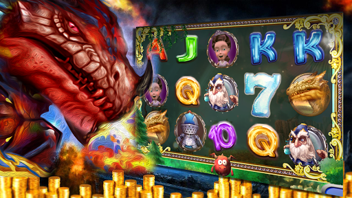 Dragon Slots - Free Casino