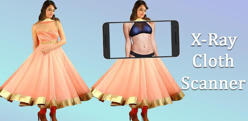 Сканер одежды для андроид скачать бесплатно