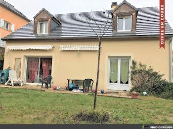 maison à Mende (48)