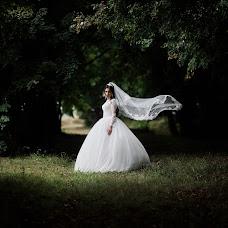 Wedding photographer Dmitriy Burcev (burtcevfoto). Photo of 24.07.2018