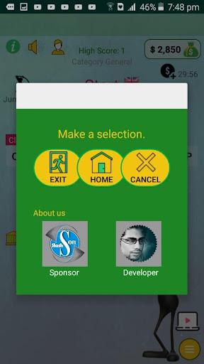 Hangman 2020 1.2 screenshots 7
