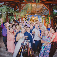 Wedding photographer Roman Nekipelov (Nekipelovphoto). Photo of 23.08.2016