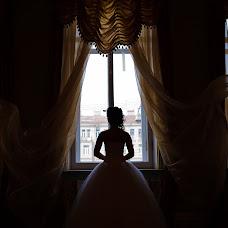 Wedding photographer Anatoliy Shishkin (AnatoliySh). Photo of 05.01.2016