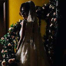Wedding photographer Nurmagomed Ogoev (Ogoev). Photo of 10.10.2016
