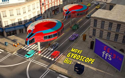 Code Triche Gyroscopique Élevé Bus Simulateur Public Transport APK MOD (Astuce) screenshots 4