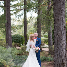 Wedding photographer Elena Skoblova (Photoinmoscow). Photo of 20.09.2015