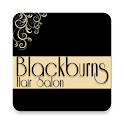 Blackburns Hair Salon icon