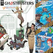 Ghostbusters: Crossing Over