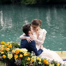Wedding photographer Darya Grischenya (DaryaH). Photo of 17.10.2018