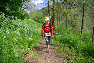Photo: trail chartreuse 2012