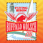 Flying Bison Buffalo Kölsch 716
